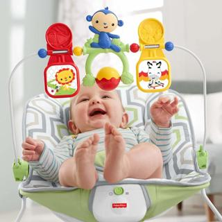 NEW Fisher Price Baby Bouncer Bed FREE SHIPPING