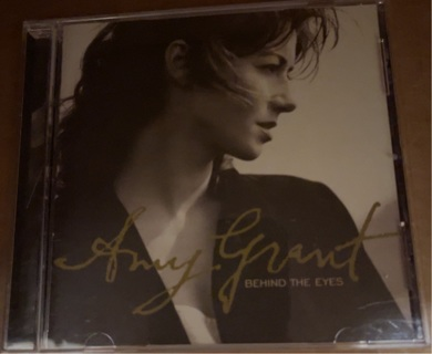 Behind the Eyes - Amy Grant