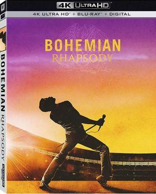 Bohemian Rhapsody (2018) Digital Code NEW! NEVER USED! Rami Malek Mike Myers