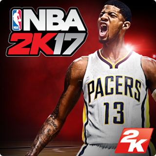 NBA 2K17 Virtual Currency and MyTeam Card Pack