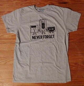Never Forget T Shirt Funny