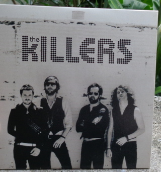 The Killers Sam's Town Bonus Disc Music CD