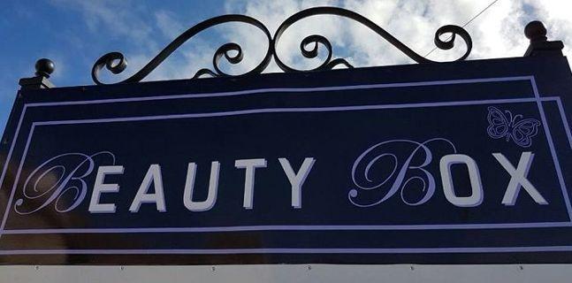 ❤ Beauty Box! ❤
