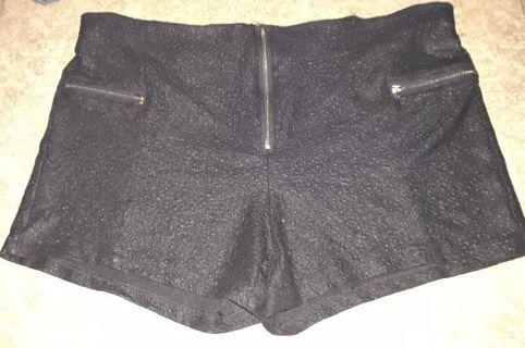 Plus Size Shorts size 3X (22/24)