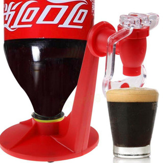 Drink machines Upside Down Drinking Fountains Cola Beverage Switches