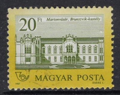 This Stamp #1198 (easy free shipping, just buy 25 or more listings)