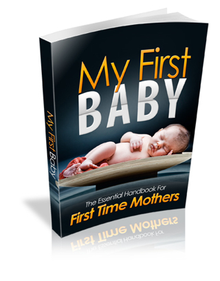 My First Baby E-Book with Resell Rights.