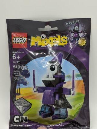 Lego Mixels 61 piece Magnifo Set! Brand New!