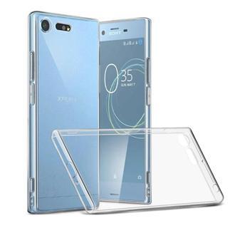 Dreamysow Case Transparent For Sony Xperia XZ1 XZs Z5 Compact XA1 Ultra Plus X XA XZ XZ Premium Pl