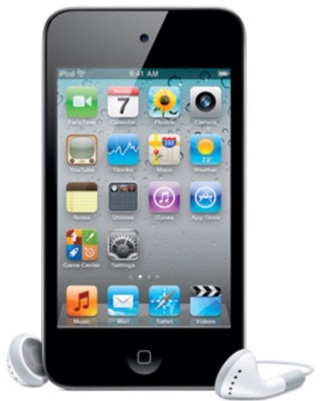 iPod Touch Generation 4 Free Shipping