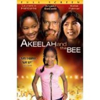 Akeelah & the bee dvd widescreen