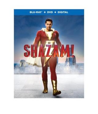 Shazam • Instawatch • Digital Code