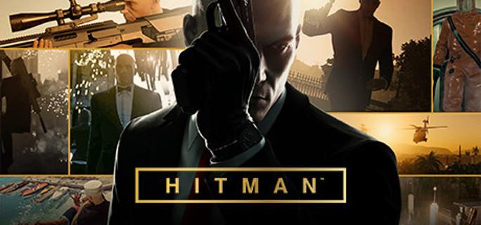 HITMAN: The Complete First Season [steam key]
