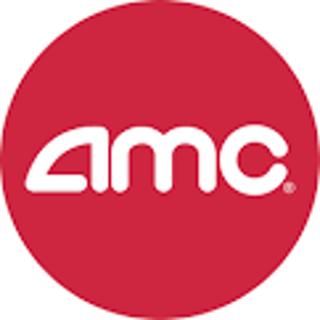 (2) AMC Black Tickets