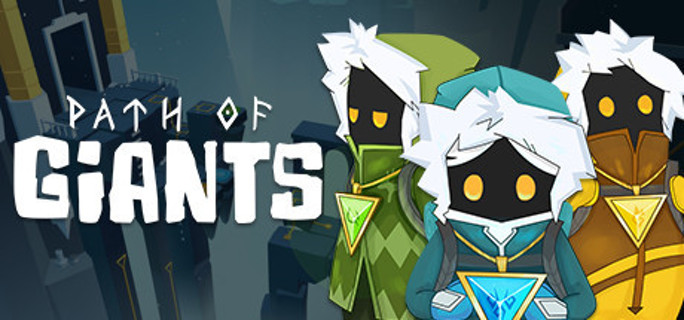 Path Of Giants Steam Game Key
