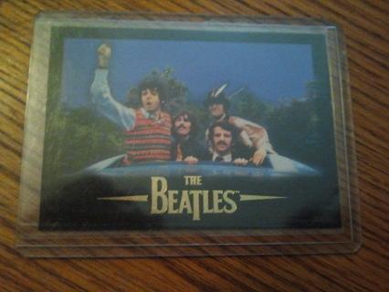 the beatles card no 57