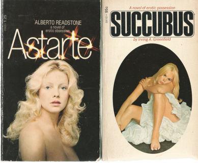 female erotic fiction