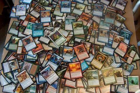 Huge Lot of MTG Cards! - PLANESWALKER! Rares & Foils