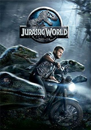 Jurassic word digital copy