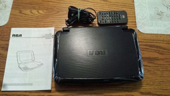 rca portable dvd player drc98090 manual