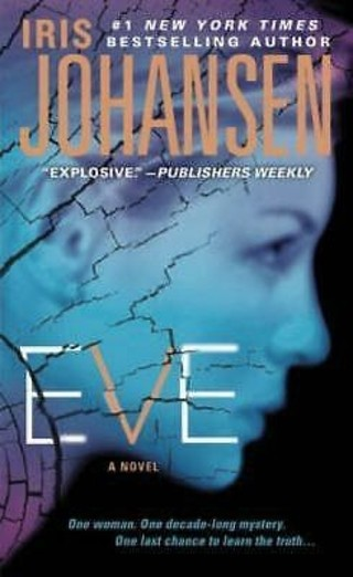 EVE (Eve Duncan) by Iris Johansen, Hardcover