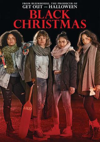 Black Christmas PG-13 2019 ‧ Horror/Thriller ‧ 1h 33m (HD) Digital Movie Code (Ma)