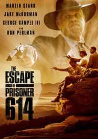 The Escape of Prisoner 614 InstaWatch