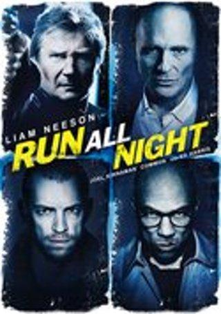 Run All Night- UV Code Only- No Discs