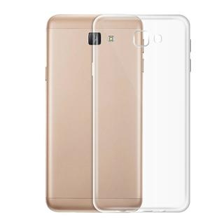 Soft TPU Clear Protect Case Cover For Samsung Galaxy J7 J5 Prime A7 A5 A3 2017