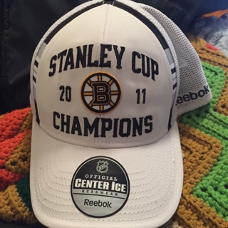 Free  2011 Boston Bruins Stanley Cup Champions Hat - Other Sporting ... 918b1f4f04a2