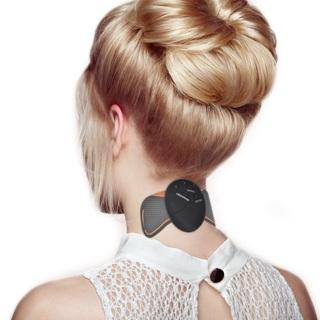 Wireless ABS Stimulator Smart Fitness Abdominal Buttocks Muscle Stimulator Body Shaping Device