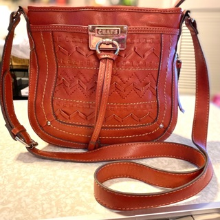 Pre owned Chaps Bag/purse Nice condition