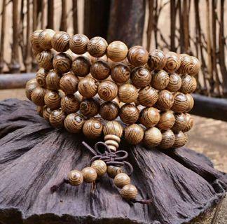 Fashion Men Women Infinity Multilayer Beaded Charm Bracelet Necklace Jewelry