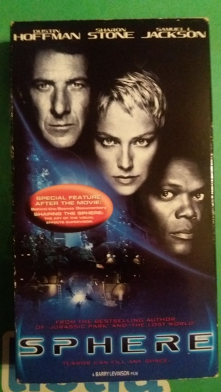 vhs sphere free shipping