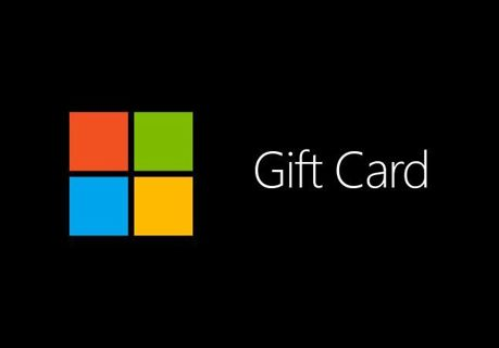 microsoft store gift card codes