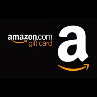 $40 Amazon +chance at bonus