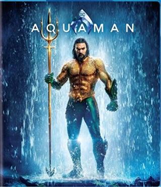*48-HOUR SALE* Aquaman Digital MA Code See Description *Ports to Vudu*