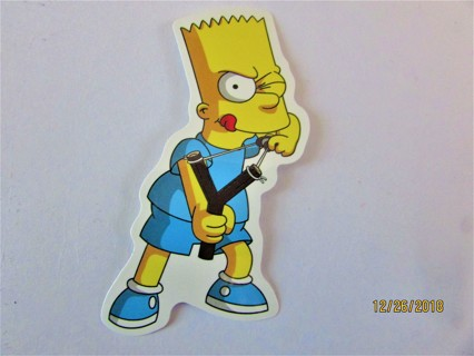 BART Vinyl Sticker- Helmet/Car/Skateboard/Business/Crafts