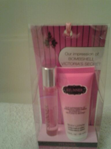 FreeOur Of Bombshell Victoria's Secret~ Stunner Impression yYb6gvf7