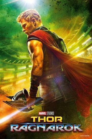 Thor: Ragnarok HD Code