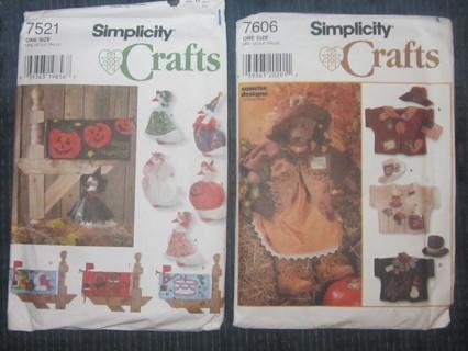 Free Simplicity Craft Sewing Patterns Sunrise Designs Bear
