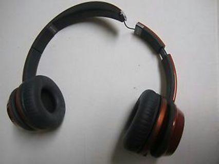 Broke headphones