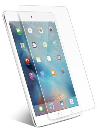 NEW Clear Glossy LCD Display Screen Protector Protective Film for Apple iPad Mini 4