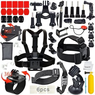GoPro Ultimate Combo Kit 40 accessories for GoPro HERO 4/3+/3/2/1
