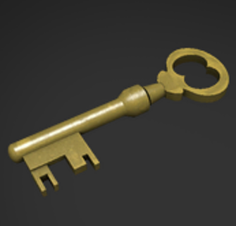 TF2 Crate Key
