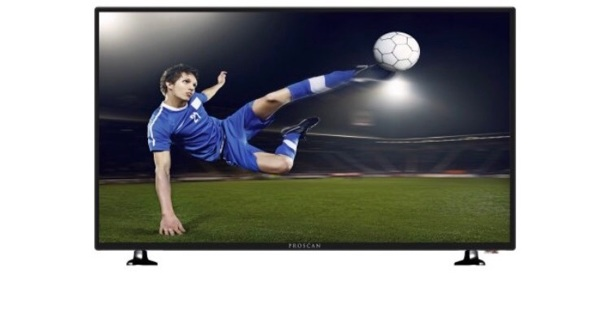 "Proscan 50"" 1080p 60Hz LED HDTV"