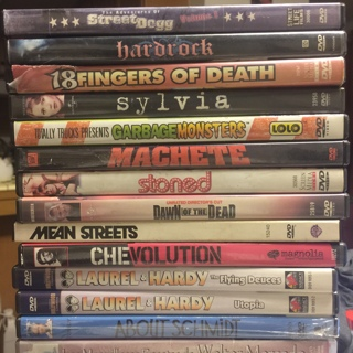Pick 3 DVDs FREE SHIPPING Cool Videos