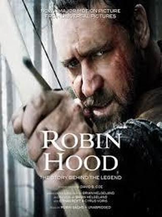 Robin HoodbyDavid B. Coe(PB/GFC) #Ss4aa