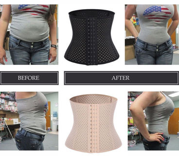Brand New Corset Waist Trainer!