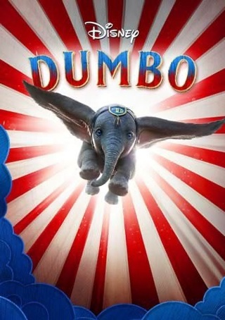 DUMBO LIVE ACTION HD GOOGLE PLAY CODE ONLY